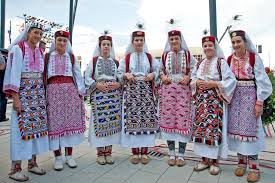 Croatian <b>national costume</b> - Wikipedia