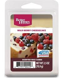 better homes and gardens scented wax cubes. Exellent Gardens Better Homes U0026 Gardens 25 Oz Wild Berry Cheesecake Scented Wax Melts To And Cubes 0