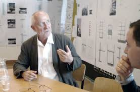 his lecture in rotterdam 17th of june 2010 we got the opportunity to interview the swiss architect and 2009 pritzker prize winner peter zumthor