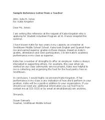 how to write an recommendation letter 50 amazing recommendation letters for student from teacher