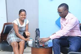 CloudsFM Radio - Mdau wa Clouds, Hilda Henry kutoka pande...   Facebook