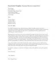 Cover Letter Design Free Cover Letter Samples For Customer