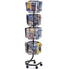 Revolving Display Stands Siegeldisplay Siegel Display Products 69
