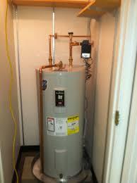 Electric Water Heater 40 Gallon Photos Dibacco Brothers Plumbing Heating