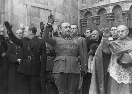 Viva Franco'- hundreds turn up to support Francisco Franco as the Spanish  dictator exhumed - Independent.ie