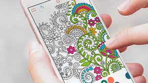 sumoing wants recolor to bee the spotify of colouring books with millions of ilrations