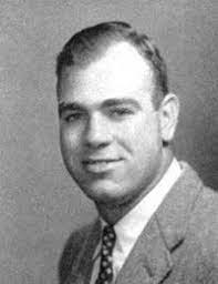 Bradley M. Glass '53 | Princeton Alumni Weekly