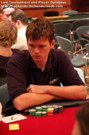 Anthony Gaughan: Hendon Mob Poker Database