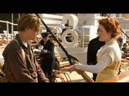 titanic*celine dion ........ para ti (marisol)......fritz - YouTube