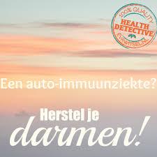 auto immuunziekte darmen