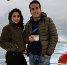 Aman Chopra Bio, Height, Wife Name, Salary, Qualification, Father ...