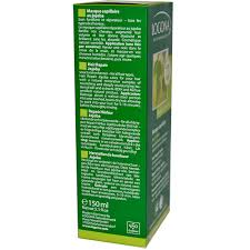 Logona Naturkosmetik Hair Repair Jojoba 51 Fl Oz 150 Ml Iherbcom