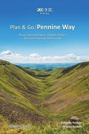 Pennine Way Distance Chart Plan Go Pennine Way All You Need To Know To Complete