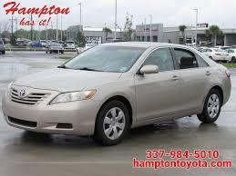 Used Car Dealer | Lafayette LA | Hampton Toyota
