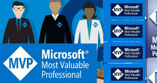 Microsoft Mvp Certification Microsoft Mvp Award For Contributions Towards Sccm And Intune