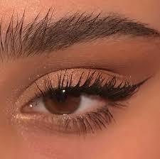 Pin by Ida Schneider on grunge makeup in 2020   Aesthetic makeup, Eyeshadow  makeup, Natural makeup