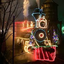 Zoo Lights Promo Code Portland Oregon Portland Holiday Events The Best Festive Christmas