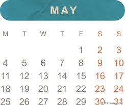 Monthly Blank Calendar 2015 Free Printable Monthly Calendar 2015 Jpeg Templates Elsoar