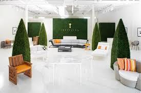 JANUS et Cie an Outdoor Furniture Showroom D Magazine