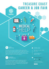 Design Job Fair Entry 10 By Shahirsalleh For Design A Flyer For Healthcare