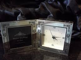 charles rennie mackintosh mantle clock