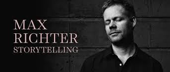 Max Richter: Storytelling - RA