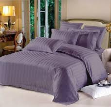 queen hotel collection 6 piece bedding sets purple
