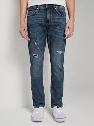 <b>Conroy</b> Tapered <b>Jeans</b> - from TOM TAILOR <b>Denim</b>