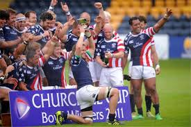the usa rugby
