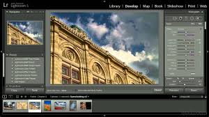 painting adjustments into an image adobe photo lightroom 5