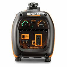 generac. Product Image, Generac IQ2000 Inverter Generator