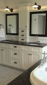 bathroom double sinks. bathroom storage ideas: the most important considerations double sinks