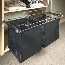 stylish ideas dirty clothes hamper ideas hamper ideas pretty laundry hamper in closet modern with laundry