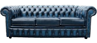 navy blue leather sofa. Blue Leather Couch . Navy Sofa