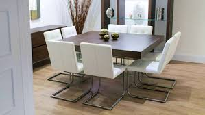 Square Dining Table For 8 Regular Height