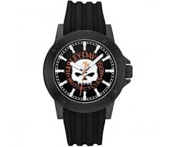"harley davidson watches the watch superstoreâ""¢ official uk stockist harley davidson men s watch"