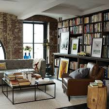 West Elm S Most Repinned Living Room The Accent