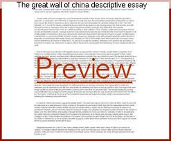 about your dreams essay english class