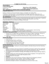 Career Objective For Resume For Civil Engineer Career Objective Civil Engineer Resume For Study With Engineering 3