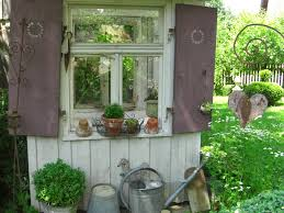 Alter Ofen Deko Garten Landscape Pinterest Garden Stove And Within