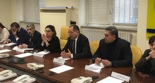 Il ministro Paola De Micheli a Savona: