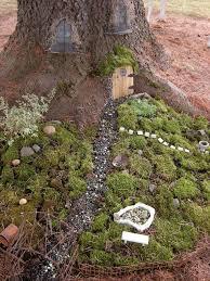 33 Miniature Garden Designs, Fairy Gardens Defining New Trends in Container  Gardening-wish i have a tree this big in my garden - DIY Fairy Gardens