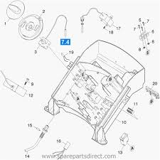 spare parts direct electric control box