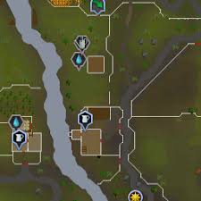 Image result for lumbridge map rs3