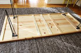 build dining room table. Plain Table How To Assemble A DIY Table To Build Dining Room Table I