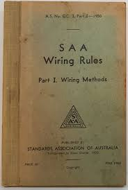 saa wiring rules book wiring diagrams second n standard wiring rules book wiring diagrams second n wiring rules book wiring diagram sch n