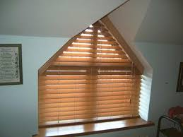 Contract Blinds  Window Shading Systems LtdBlinds Triangular Windows