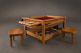 goodlooking coffee table jigsaw puzzle plansjigsaw