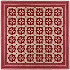 Red Crinoline Quilts &  Adamdwight.com