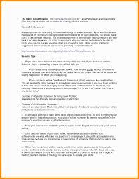 Intern Resume Sample Elegant 44 Unique Undergraduate Resume Sample